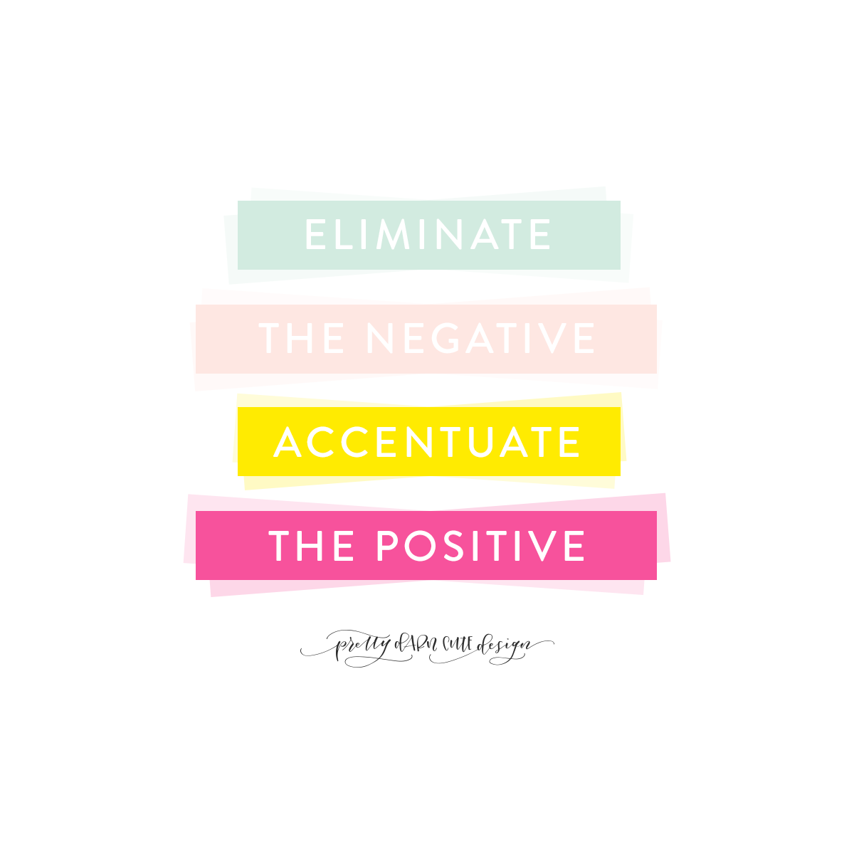 eliminatethenegative